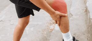 hip knee pain relief